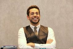 An Interview With Zachary Levi – Fandral From Thor #ThorDarkWorldEvent