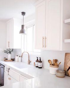 Home Decor Kitchen .Home Decor Kitchen Home Kitchens, Cheap Home Decor, Kitchen Remodel, Kitchen Design, Sweet Home, Kitchen Furniture, Home Decor Kitchen, Home Decor, House Interior