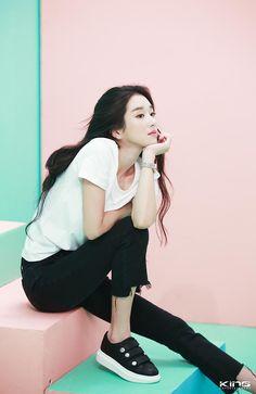 Korean Actresses, Korean Actors, Actors & Actresses, Pretty Korean Girls, Beautiful Asian Girls, Seo Ji Hye, Chica Fantasy, Best Photo Poses, Boy Models