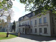 Pałac w Radziejowicach na #FujifilmXWorld