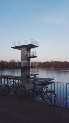 Woog, Darmstadt
