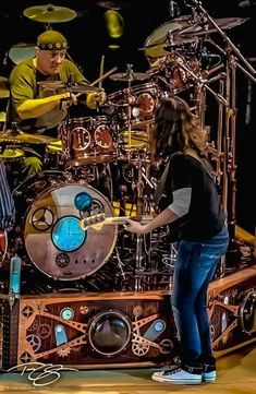 Epic Firetruck's Rush ~ Great Bands, Cool Bands, Rush Concert, Rush Band, Alex Lifeson, Geddy Lee, Neil Peart, Greatest Rock Bands, Music Pics