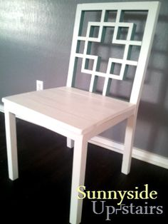 Squared2 Dining Chair
