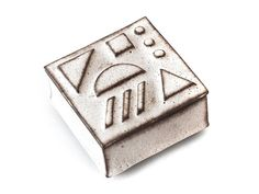 Bauhaus Box by Object + Totem | shop-tetra.com