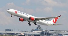 CSA Czech Airlines To Lay Off A Third Of Staff