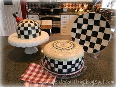 Forever Decorating!: MacKenzie Childs Inspirations