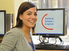 Central School of English (London). 11 English courses from £317:  http://blangua.com/p/en/london/schools/central-school-of-english #LearnEnglish
