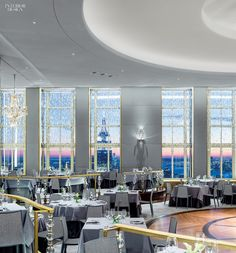 Rainbow Room and SixtyFive: 2015 BoY Winner for Fine Dining