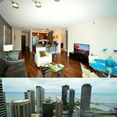 #luxury #chicago corporate housing
