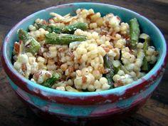 ... on Pinterest | Couscous, Israeli Couscous Salad and Couscous Salad