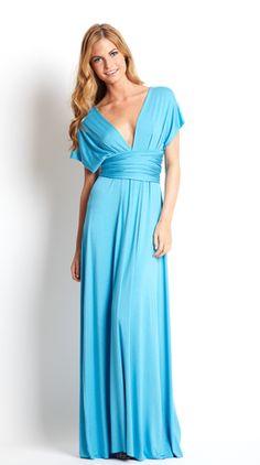 *HOT* Tart Infinity Maxi Dress $8.99 from $284 - It's Back!