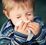 #WellnessWednesday Article is about why we get those runny noses!