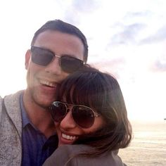Lea Michele has broken the silence since the death of her boyfriend and co-star, Cory Monteith. Cory Monteith who played Finn Hudson in the hit TV-show Lea Michele, Rachel And Finn, Lea And Cory, Naya Rivera, Magazine Seventeen, Vanity Fair, Celebrity Photos, Celebrity News, Celebrity Couples