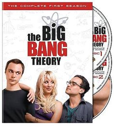 the big bang #theory - season 1 #[dvd] #[2009],  View more on the LINK: http://www.zeppy.io/product/gb/2/272073759679/
