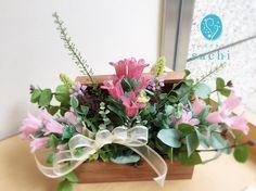"""28 Likes, 1 Comments - ビーズフラワーsachi 竹村裕美 (@1973hiromi) on Instagram: """"ビーズファクトリーさんでの生徒さんの完成作品です。 (カンパニュラとベロニカのアレンジです。) #ビーズフラワー #beadedflower #ビーズフラワーsachi #インテリア #お花…"""""""