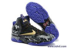Cheap Nike LeBron 11 Black History Month