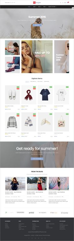 Casper is a wonderful responsive #Shopify theme for #webdesign multipurpose #eCommerce website with 6 different homepage layouts download now➩ https://themeforest.net/item/ap-cp-shopify-theme/18820146?ref=Datasata