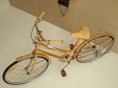 bamboo byke