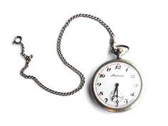 Pocket watch Molnija