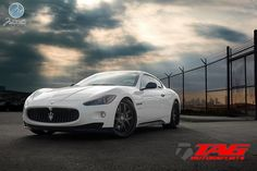 Maserati after modification and/or restoration by TAG Motorsports. Visit this section to see stunning photos with complete step by step build photos.