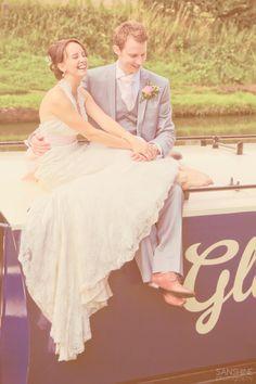 Beautiful vintage wedding / photography by sanshinephotography.com