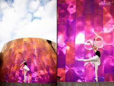 Seattle Ballet Photography from @Alante Photography #ballet #ballerinas