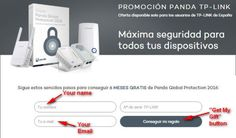 Panda Global Protection 2016 6 Months Free. Panda Global Protection 2016 is available for 19,95 € per year but here is your chance to get Panda Global Protection 2016 free for 6 months.