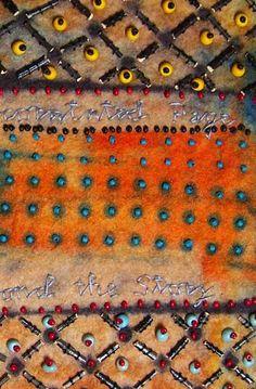 Chad Alice Hagen, wonderful artist. Check her website http://www.chadalicehagen.com