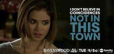 Ravenswood - Miranda