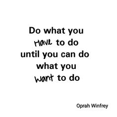Sunday's motivation 🙏💕 . #selfcare #workhard #setgoals #meditate #qotd #oprah #sundaygoals #motivateyourself
