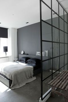 A Cool and Industrial Nordic Style - NordicDesign