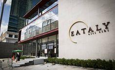 Primeira filial brasileira do mercado italiano Eataly é inaugurada em SP - 17/05/2015 - sãopaulo - Folha de S.Paulo