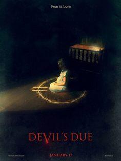 Devil's Due Trailer