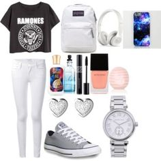 Back to school outfits for middle school #5