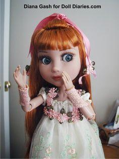 Assorted Doll Panties for Wilde Imagination Ellowyne Evangeline Patience