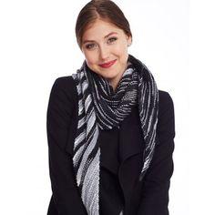 Oblique Kerchief