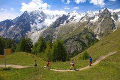 Boom eco-turismo, record a 12 mld di euro nel 2013 - In Viaggio - ANSA.it