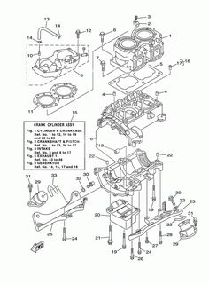 Briggs Stratton Engine Parts Diagram Briggs And Stratton