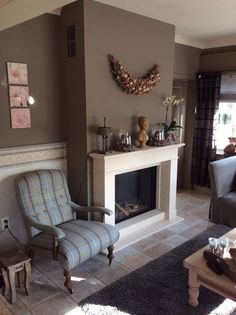 1000 images about woonkamer kleur on pinterest google interieur and search - Kleur zen woonkamer ...
