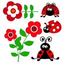Yoshi, Ladybug, Fictional Characters, Art, Ladybugs, Flowers, Art Background, Kunst, Performing Arts