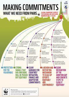WWF - COP 21
