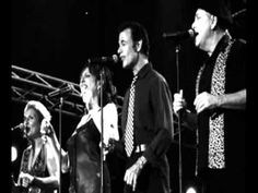 Manhattan Transfer featuring Djavan - Soul Food To Go (Sina) Voice Singer, American Bandstand, Concord Music, Music Film, Music Genre, Christmas Albums, Studio 54, Night Life, Manhattan