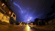 Rige un alerta meteorológico para Tucumán por posibles tormentas fuertes - La Gaceta