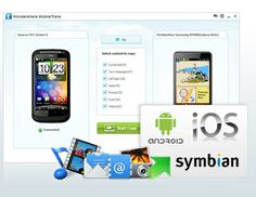 Wondershare MobileTrans : Best Any Phone to Phone Transfer Software » Techomag