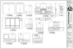Lovely Craftsman Cottage Plan with Finished Lower Level - Ranch House Plans, Craftsman House Plans, Dream House Plans, Small House Plans, House Floor Plans, Craftsman Cottage, Rustic Cottage, Cottage House Plans, Bedroom House Plans