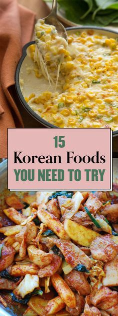 15 Delicious Korean Foods Best Eaten After Midnight The best things to eat when you're three soju shots in. Best Korean Food, Korean Street Food, Korean Food Kimchi, K Food, Good Food, Vegan Food, Asian Recipes, Healthy Recipes, Ethnic Recipes