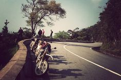 Ho Chi Minh Trail Motorcycle Ride