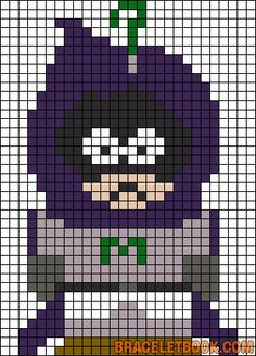 ¨Mysterion¨ Kenny McCormick South Park Coon And Friends