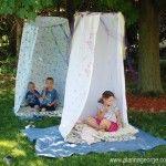 Juegos y actividades infantiles ¡con un Hula Hoop!