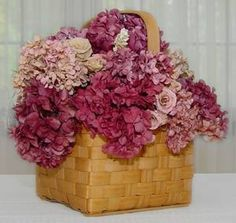 Tips for a Dyeing Hydrangeas